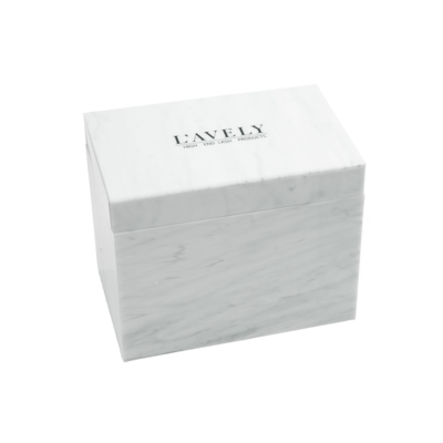 Lash Tray Box
