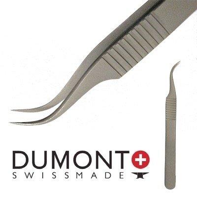 Dumont Volume tweezer (7SP inox M)